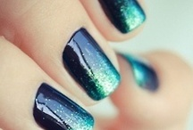 Pretty Nails. / by Elizabeth Pyper