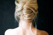 ze hair / by allie kirk