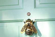 doors / Front Doors, Door Knobs, Interior Doors, Door Knockers / by Dawn