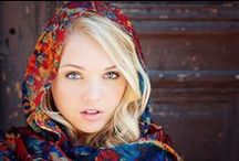 Senior Girls : Photo Inspiration / Portrait Photography