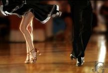 Ballroom Dance ♥ / Ballroom dancing has become one of my biggest passions.  It's how I met some of my best friends and my outlet on coping with life.  I don't know what I'd do without it. ♥ / by Kathryn Chabaud