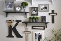 Decorative Walls / Complete the look to any room in your home with new wall décor from Kirkland's. From decorative canvas art prints to fun wall plaques, we offer a wide array of the best wall art and décor, perfect for brightening up any room in your home.