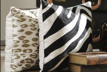 Animal Instincts / by Kirkland's Home Décor & Gifts