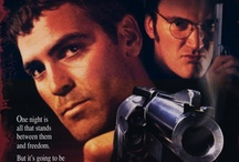 The Best George Clooney Movie Posters / by MovieGoods