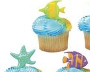Fun in the Sun / Make a splash in your bakery with DecoPac's spectacular summer products!