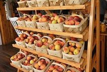 Peaches / The Sweetest Peaches in the South!