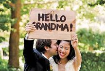Ideas and more ideas /  Here are lots of different ideas for weddings.. I guess I could be more organized with this one!