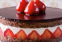 Recipes~Dessert