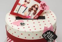 PhotoCake Idea Gallery / Get creative with PhotoCake®! Here are fun ideas to get you started.