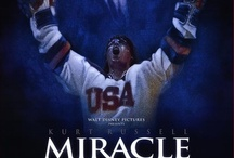 Our Favorite Sports Movie Posters / Sports movies create a strong, emotional connection with fans. Posters from sports flicks are always popular items. Here are some of our fave items from the genre: you can view hundreds more at www.MovieGoods.com / by MovieGoods