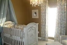 Baby Rooms  / by Nancy Hugo CKD & DesignersCirclehq.com