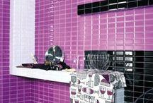 Tile ideas / by Nancy Hugo CKD & DesignersCirclehq.com