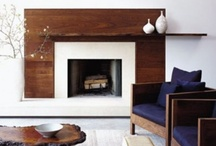 Fireplaces / Could be the focal point in your space.   / by Nancy Hugo CKD & DesignersCirclehq.com