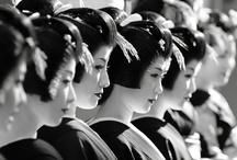 .: Oriental Chic :. / by Toula Karayannis