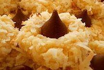 Recipes~Cookies