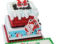 Tis the Season / It's a winter wonderland! Whether it's Christmas or a holiday celebration, DecoPac has all the cake designs your bakery will need during the wonderful winter season.