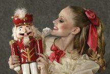 Christmas Nutcracker Suite / by Janine Renberg