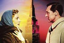 I Love Movies / by Robin Humbard