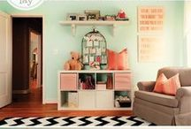 Baby's Room  / by Lindsey Inskeep