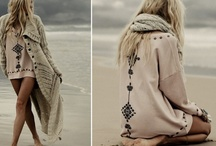 KNIT INSPIRATION / by Monica Sors