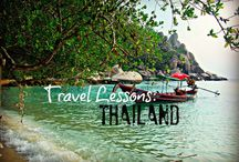 Travel help, tips and resources / Tips on packing, surviving long flights and jetlag, finding great travel deals and getting accustomed to a new country.