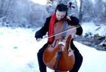 Christmas Music / by Janine Renberg