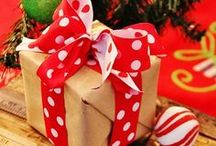 Christmas Gifting / by Janine Renberg