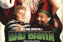 The Best Christmas Movie Posters / by MovieGoods