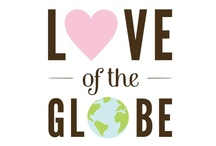 Four Love of the Globe  / Living and Learning Beyond Borders...A Family of Four Embarking on a Journey Around the World. Life is the Best Education. Each Day, Exploring and Discovering Will Be Our Mission. Please stop by and visit our website at www.fourloveoftheglobe.com