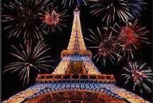 Bonjour Paris!!