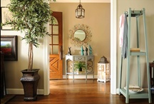 Enter in Style / 2013 Where the Heart is eCatalog / by Kirkland's Home Décor & Gifts
