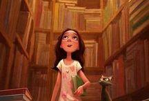 Bookworms / by Janine Renberg