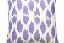Pillows / by Lane Strode