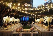 Whimsical Weddings / some fun, cool and wacky ideas ... why not?