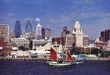 Philadelphia / by Ceil Grant