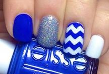 Nails / by Lindsey Inskeep