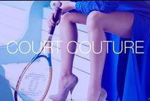 Court Couture / by SPLITS 59