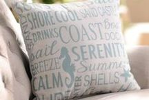 Ideas from Coast to Coast / Bring just the right amount of coastal character to your home with our Coastal Collection. / by Kirkland's Home Décor & Gifts
