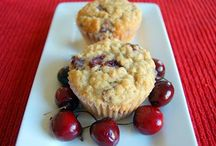 Muffins / by Paula Evans