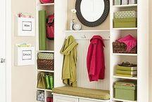 Indoor Home Improvement / by Paula Evans