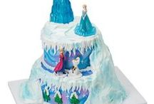 Once Upon a Cake / Make all her dreams come true! Princesses, fairies and Barbie cakes are always in high demand. Find all the top cakes that fit the fairytale party trend.