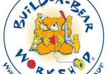 "Build a Bear / ""Where best friends are made"""