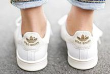 STAN SMITH / STAN SMITH ADIDAS BEST STREET STYLE OUTFITS