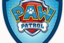 Paw Patrol Bday Party