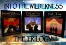 Into the Wilderness Trilogy / Into the Wilderness, The Last Time and Half a Time is a fast-paced trilogy that combines religion and science while taking exorcism to a technologically advanced level, challenging faith, love and hope. In a world where science and faith collide the question remains: who will rule the earth?