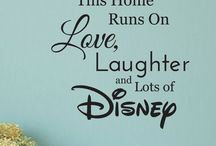House of Mouse / Mickey Mouse related ideas for the home.