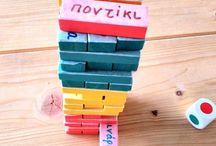 • Μαθησιακές Δυσκολίες - Μικρός Μαθητής / Υλικό για παιδιά μικρής ηλικίας ή μεγάλης ηλικίας με διάφορες μαθησιακές δυσκολίες.