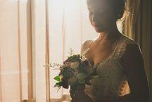 Vestidos de novia / Ideas para tu vestido de boda