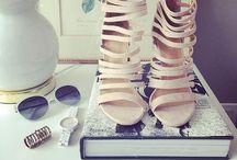 Sense of style /   / by Ashton Cole