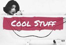 Cool Stuff / by Jurnal de design interior